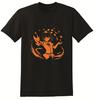 Aya Silhouette T-Shirt