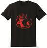 Reimu Silhouette T-Shirt