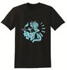 Sakuya Silhouette T-Shirt
